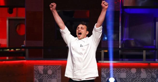Любопитно Победителят в Hell's Kitchen: Трудно ми беше Реджеп Бадев
