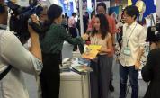 <p>Българин завладява Китай с детска книга</p>