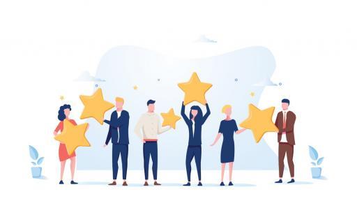 Career Show Index отличи най-добрите работодатели за годината