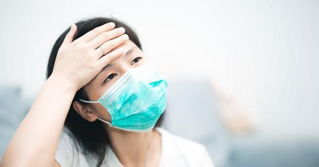 Чували ли сте някога за Хонконгския грип от 1968? Той