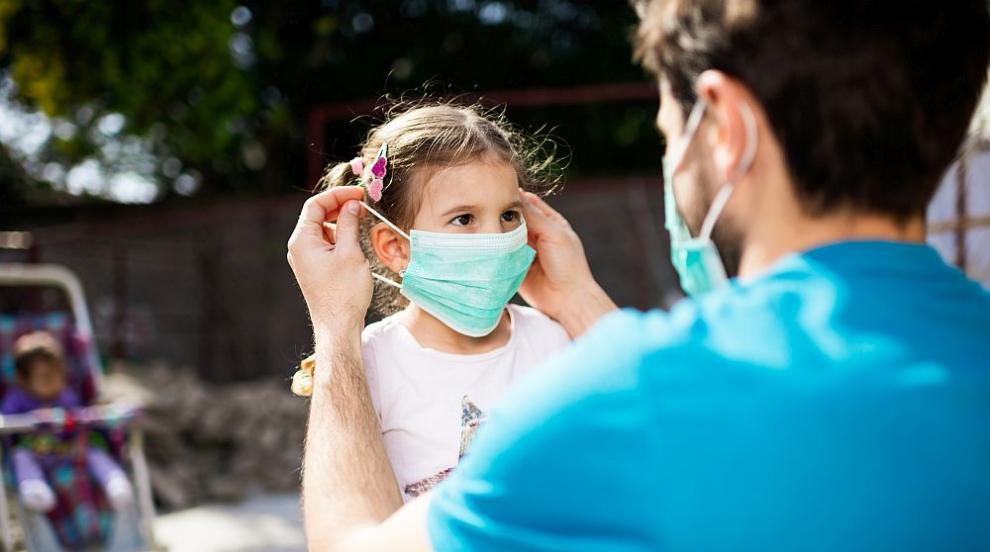 Д-р Александър Симидчиев: Вирусът беше с нисък...