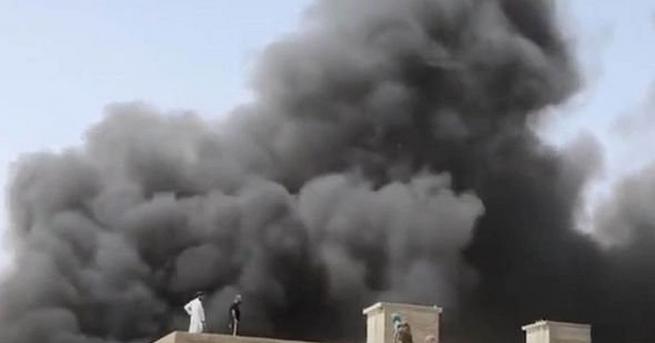 Пакистански супермодел иактрисанай-вероятно е била на борда на пътническия самолет