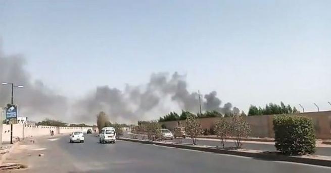 Най-малко 66 души загинаха в резултат на катастрофата на самолет
