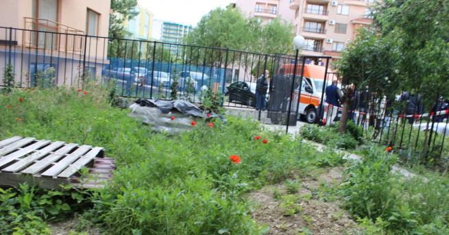 България Оставиха в ареста мъжа, убил съпругата си в Слънчев