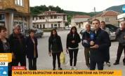 Опасна отсечка: Жители с подписка след трагичен инцидент