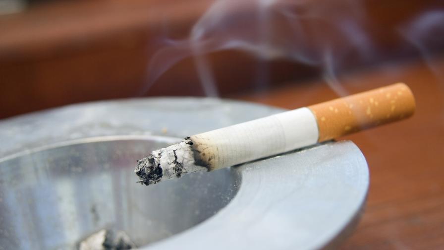 Забрана за продажба на ментолови цигари в ЕС, с какво вредят