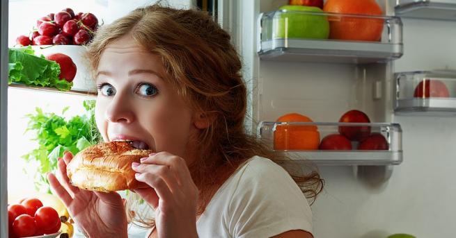 Хранителният режим е от изключително значение за всеки човек. Храната,