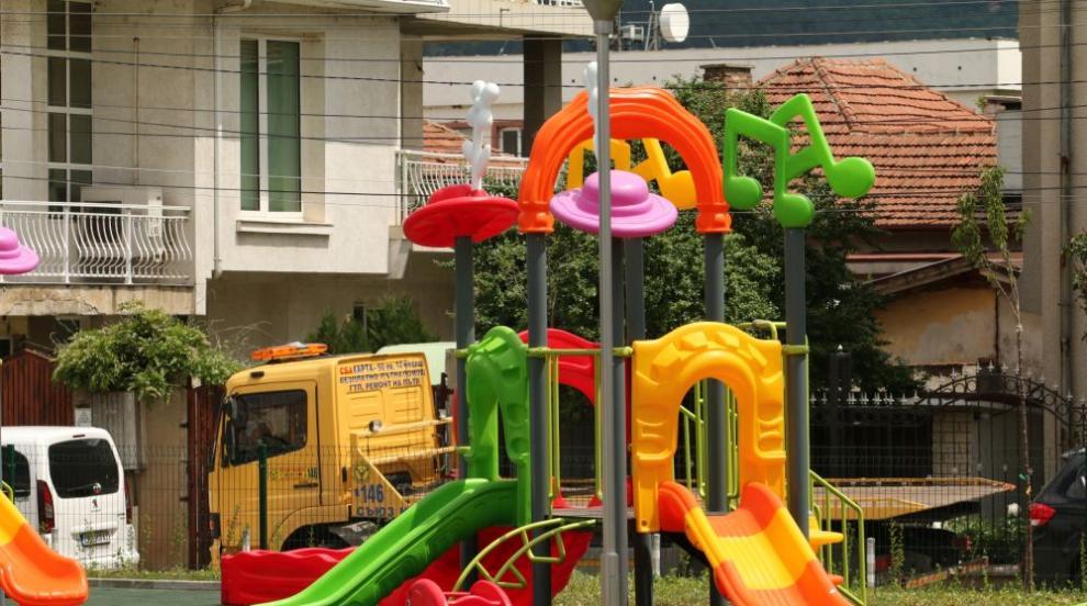 Отпускат 15 млн. лв. за училища и детски градини в София