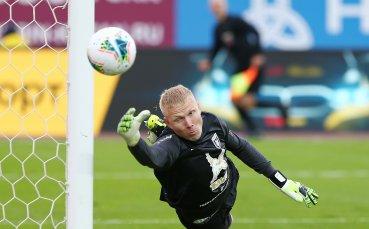 Втори футболист на Рубин е дал положителен тест за коронавирус