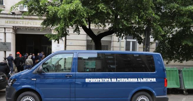 Заместник-министърът на екологиятаКрасимир Живкове участвал в престъпна схема за преработка