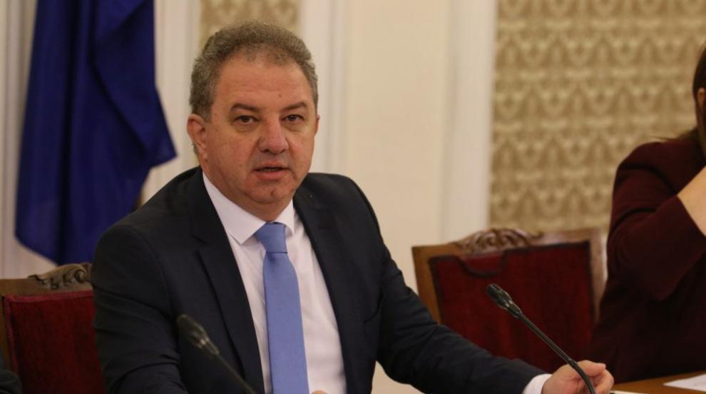 Борис Ячев: Кметове и висши държавни служители са...