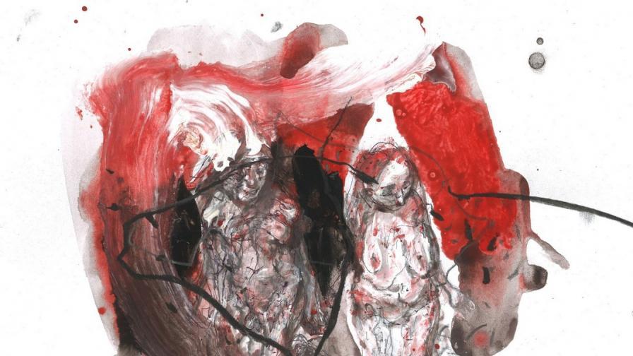 Монолози – рисунки в изолация