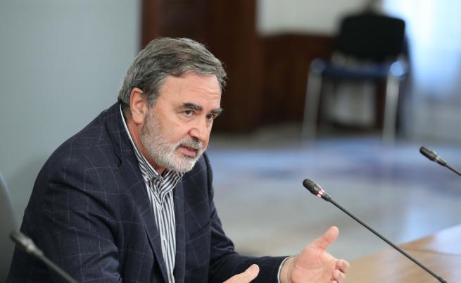 Ангел Кунчев ще поиска удължаване на извънредната епидемиологична обстановка до 30 юни
