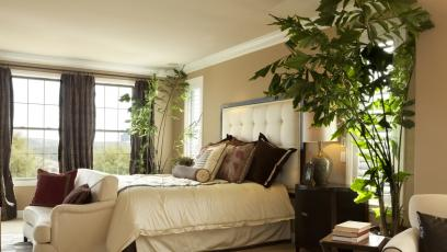 6 идеи за декорация на спалнята, вдъхновени от луксозните хотели