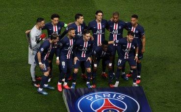 Във Франция се нарекоха идиоти заради прекратяването на Лига 1