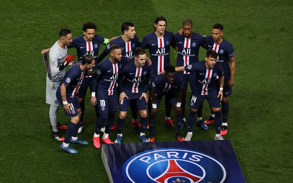 """Най-тиражният френски спортен вестник """"Екип"""" разкритикува прекратяването на Лига 1"""
