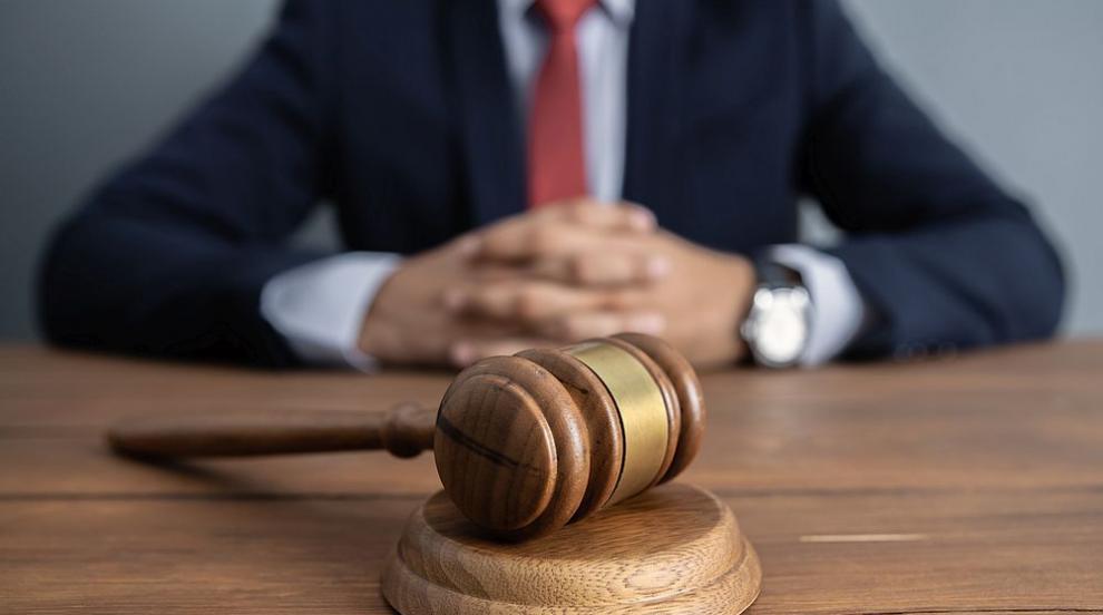 Син на прокурор от ВКП получи условна присъда за...
