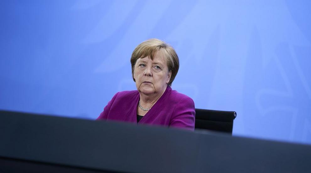 Меркел за коронавируса: До момента издържахме теста...