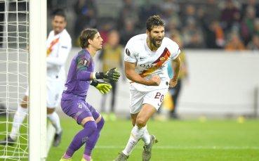Ривър Плейт атакува Рома за защитник