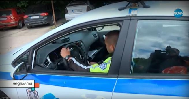 България Разследване: Полицаи от другата страна на закона Как служители