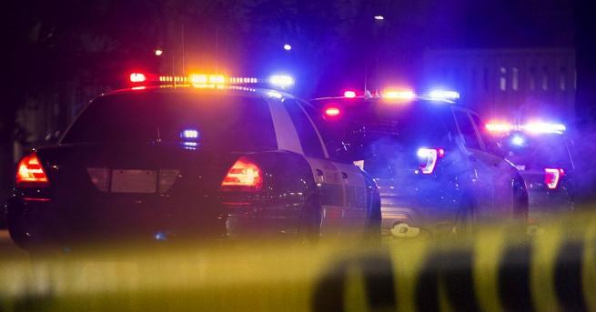 Кметът на Индианаполис въведе за днес вечерен полицейски час след