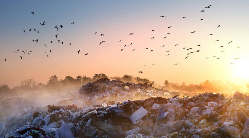 Откриха отпадъци от акумулаторни батерии край Червен бряг, внесени са от Словакия и Румъния (СНИМКИ)