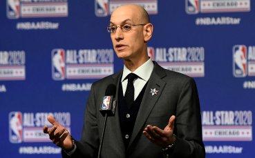 НБА измества фокуса си към борбата срещу расизма