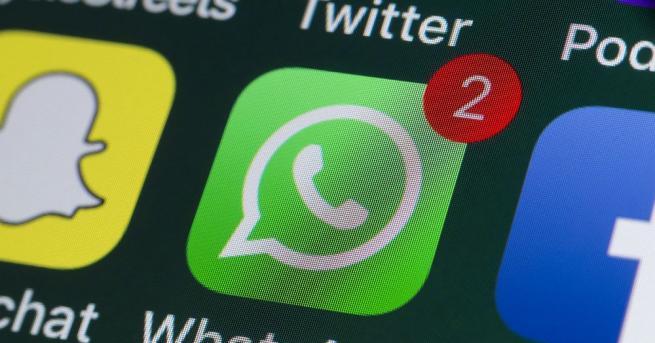 Предупреждение към потребителите на услугата за съобщения на WhatsApp. Нова