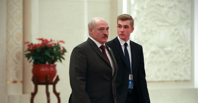 Беларуският президент Александър Лукашенко обеща, че властите в неговата страна