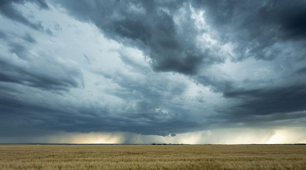 И вторник ще бъде с облачно време