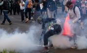 <p>Вашингтон се готви за най-големия протест срещу расизма</p>