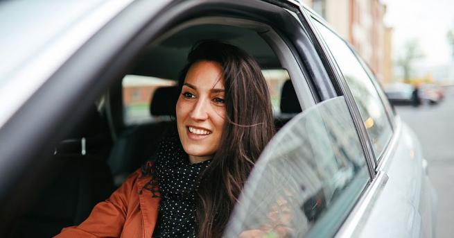 Българинът е уверен, че шофира добре въпреки грешките, които допуска