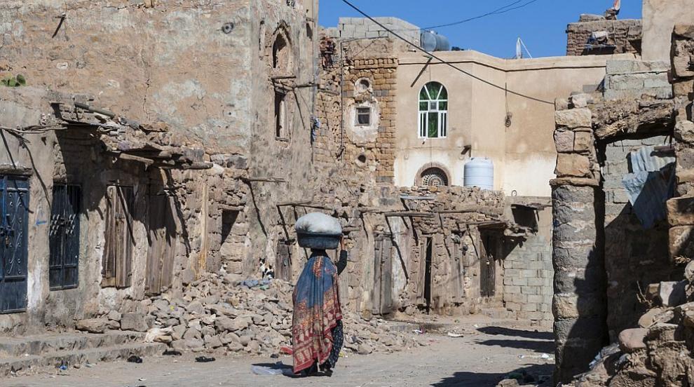 Донорската конференция за Йемен събра 1,35 милиарда...