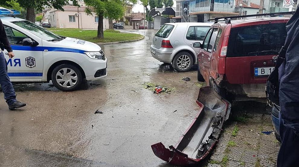 """""""Мафията"""" преследвала джигита от Варна"""