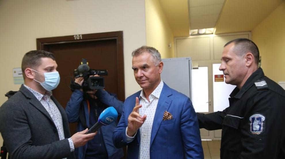 Атанас Бобоков остава окончателно в ареста