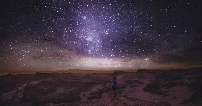 Американският астроном Фриц Бенедикт откри нови доказателства за това, че