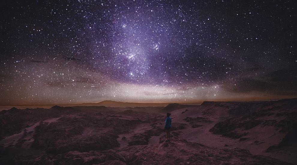 Американски астроном потвърди съществуването на...