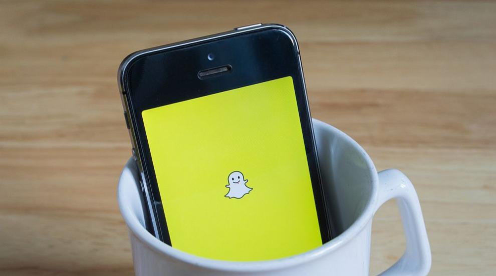 Snapchat ограничи публикациите на Тръмп заради расизъм