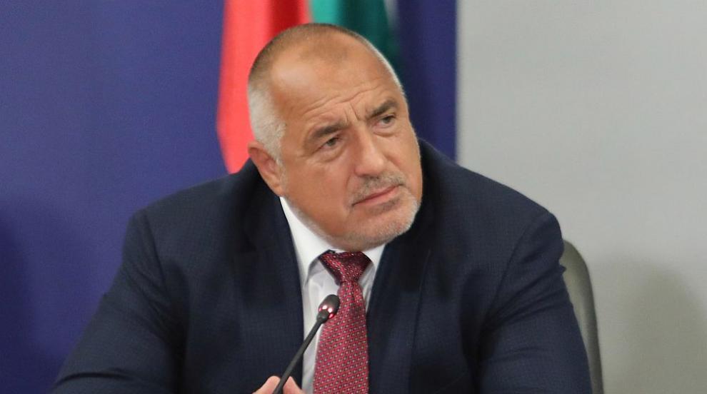 Борисов взе решението: Време е за рестарт, ВНС и нова...