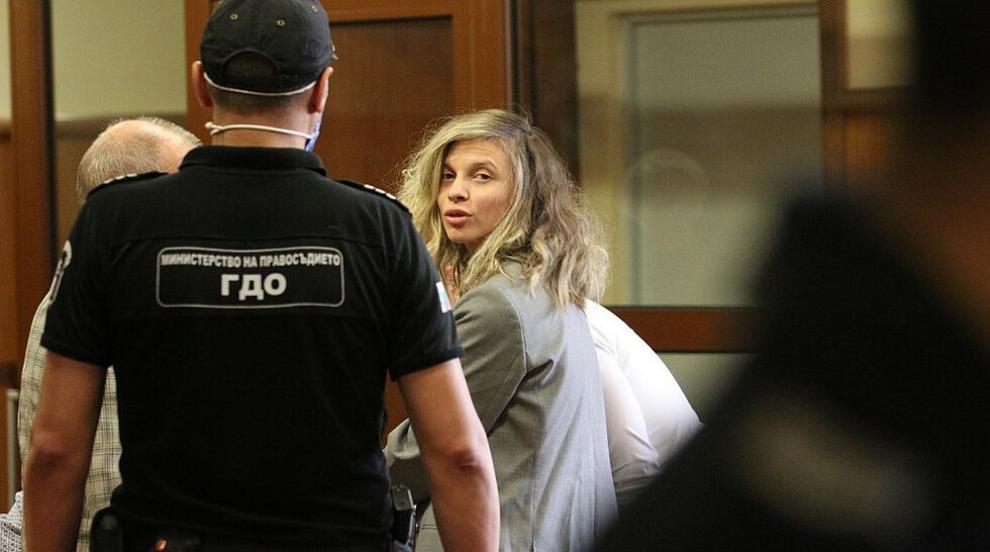 ЛиЛана се сдоби и с трето обвинение - за декларации по...