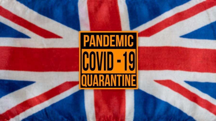 Великобритания: Задължителна 14-дневна карантина за всички пристигащи