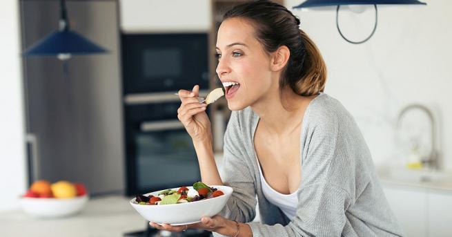 Намираме се в разгара на сезона на диетите. Когато се