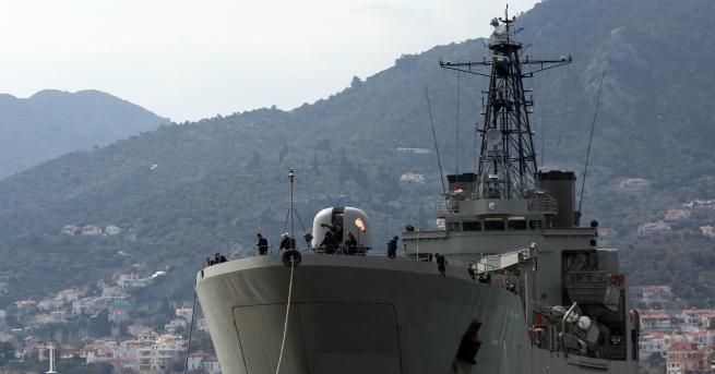 Свят Гърция е готова на военни действия срещу Турция Гръцкият