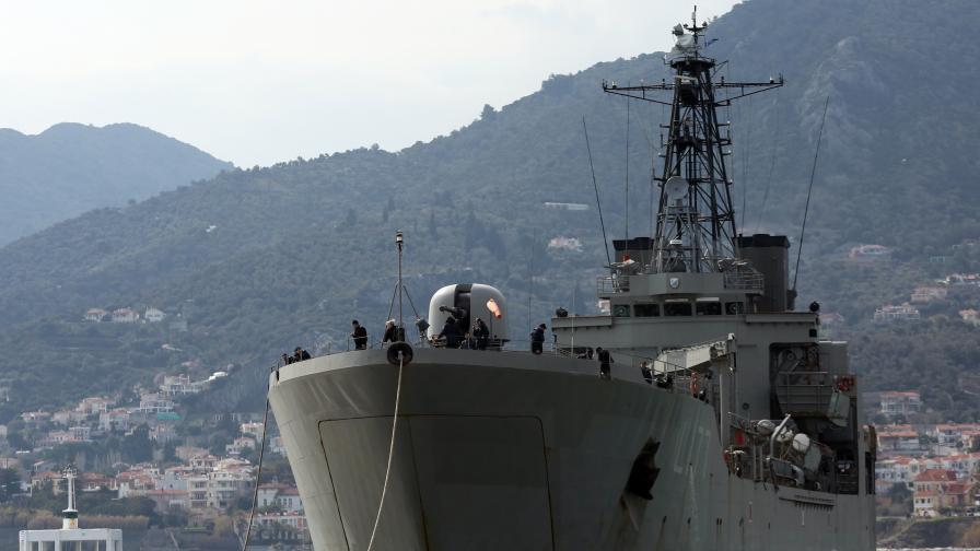 Ето какво планира Гърция при ескалация с Турция
