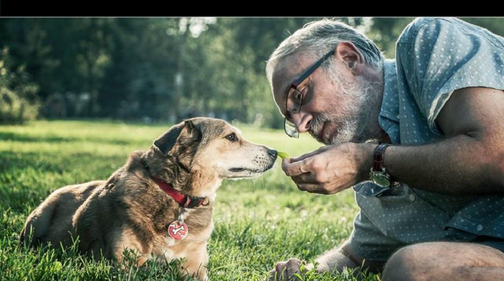 С любов към животните и живота: Иво Тодоров представя...