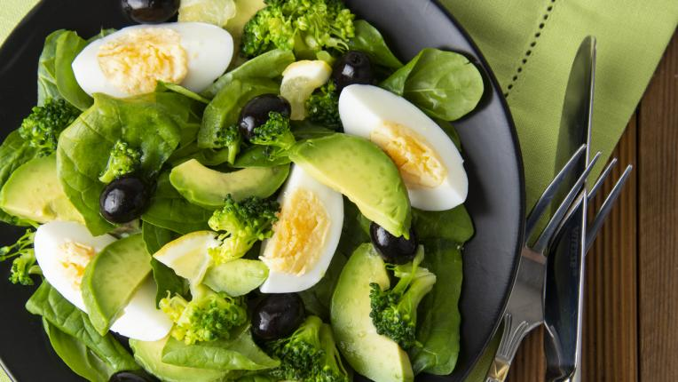 10 лесни и бързи идеи за лятна вечеря (II част)