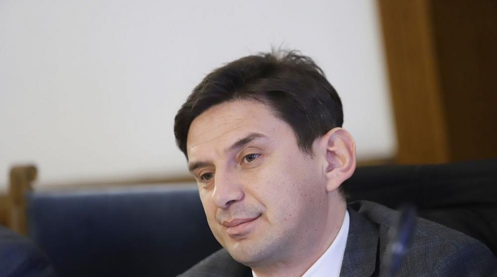 Халил Летифов: Намалението на ДДС-то не е подкрепа за...