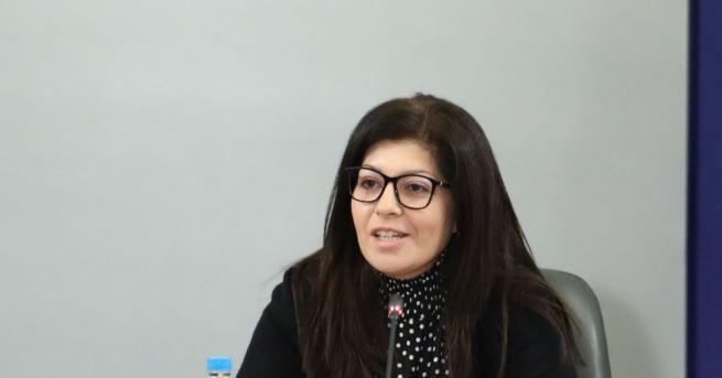 Пиарът на премиера Севделина Арнаудова потвърди, че обвиняемият олигарх Васил