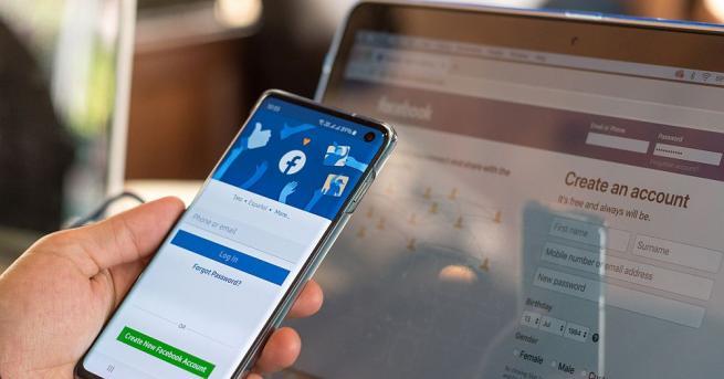 Над 200 акаунта на реални хора с профили в социалната