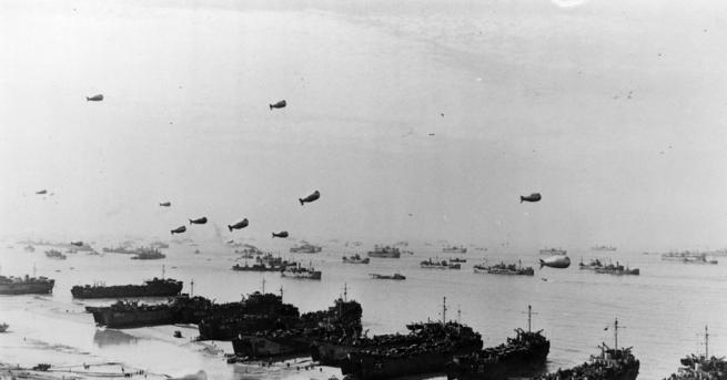 Церемониите днес по случай 76-ата годишнина от Десанта в Нормандия